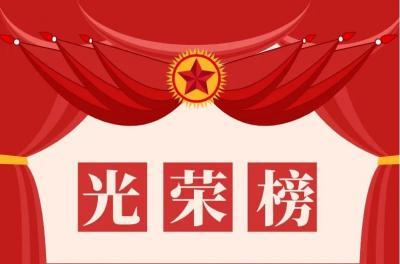 省级先进拟表彰对象公示!济宁这些集体、个人入选!