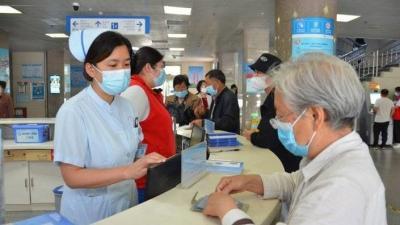 """""""一次挂号管三天"""",济宁市第一人民医院这做法,真赞!"""