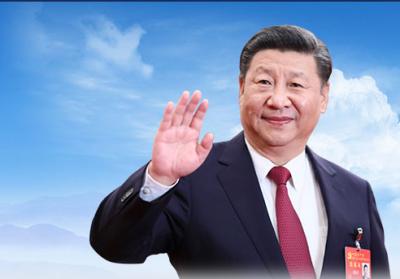 习近平同越南国家主席阮春福通电话