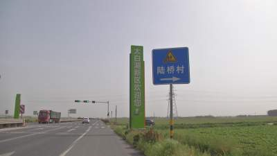 太白湖新区石桥镇陆桥村:特色种植拓宽乡村振兴路