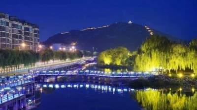 这就是山东·济宁|打卡邹城市网红地,享受夏日美好时光
