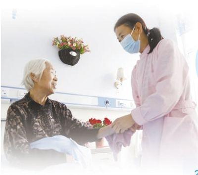 """""""长护险""""让养老更有保障 覆盖人群超过5000万"""
