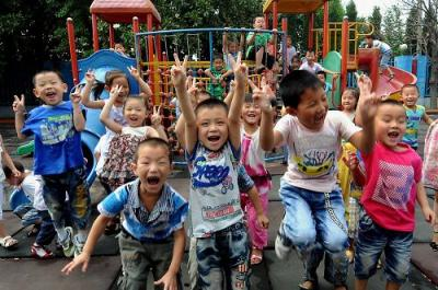国家统计局:我国出生人口性别比在逐步下降
