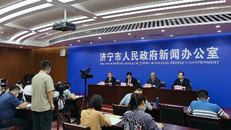 权威发布 | 2021年济宁共有47976人参加高考 所有考场实现监控全覆盖