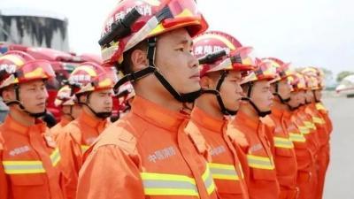 澳门威尼人在线经济开发区面向社会公开招聘辅助消防员4人