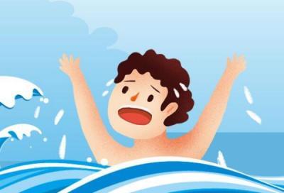 海报 | 同心防溺水?共筑安全网