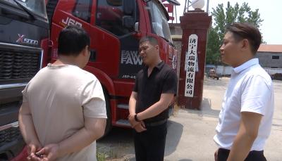 80后卡友的十年:从卡车司机到车队老板