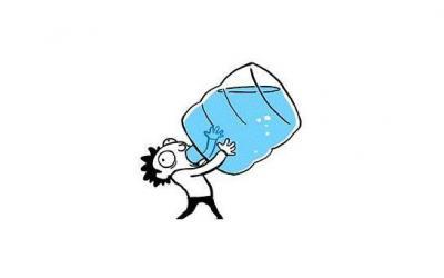 养生帖建议每天喝够3-4L水?重点是时机和频率有讲究