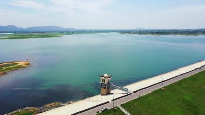 配强软硬件 邹城提升小型水库防汛能力