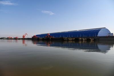 """昂起港航物流""""龙头"""" 拉动澳门威尼人在线产业经济发展""""新引擎"""""""