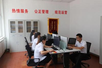"""济宁高新区加大公租房建设力度 改善""""新市民""""居住环境"""