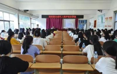 泗水县泗张镇多举措开展未成年人保护工作