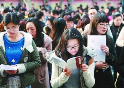 山东:2021年公费专科医学生大幅扩招