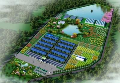總投資28億元!太白湖新區重大項目集中開工