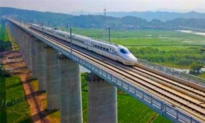 受水害影响,兖州站部分旅客列车临时停运
