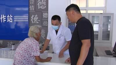 """金鄉:疫苗接種上門服務 推動""""適齡人群""""應接盡接"""