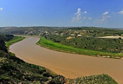 Ⅲ级应急响应!黄河山东段将迎来大流量洪水过程