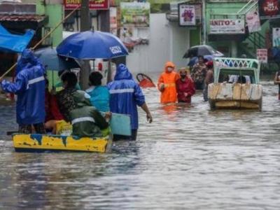 聯合國報告顯示未來極端天氣可能更為頻繁