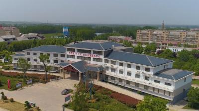 更濟寧 | 百年百鎮大美濟寧——白石鎮