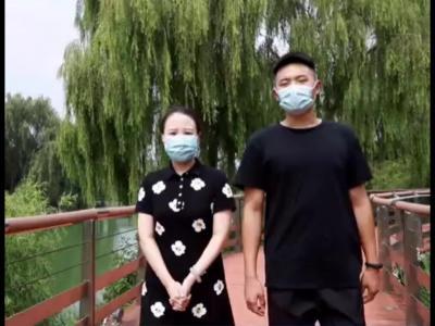 濟寧高新區:方言版防疫順口溜