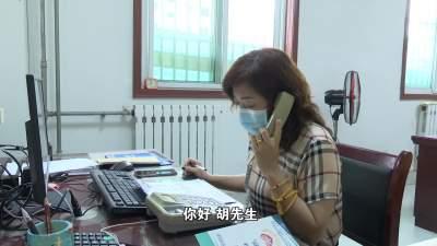 兗州鼓樓街道北關社區:落實防控措施  筑牢疫情防線