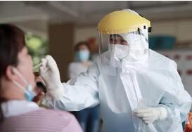 什么是新冠肺炎病例密切接觸者、密接的密接和一般接觸者?