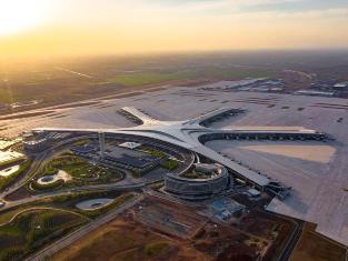 山東首座4F級機場將帶來哪些新變化?這些城市也要建機場