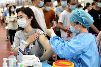 外交部舉辦新冠病毒溯源問題駐華使節吹風會,與會人士表示—— 堅決反對新冠病毒溯源政治化