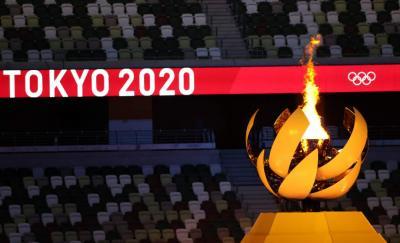 東京奧運會閉幕了,但這10個瞬間,依然讓人熱淚盈眶