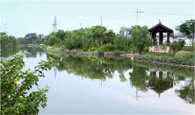 计划11月份完工 任城河综合整治工程开工