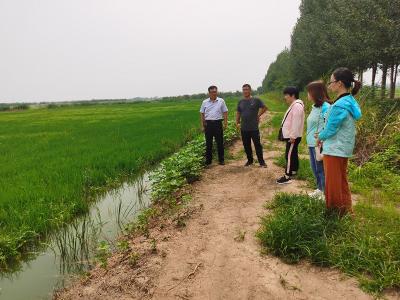 嘉祥多措并舉推動農技推廣工作 助力鄉村振興