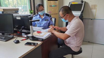 兗州交警送來十萬救助金 雪中送炭暖人心