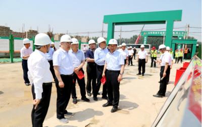 濟寧市國資委發揮國有資本優勢賦能地方發展