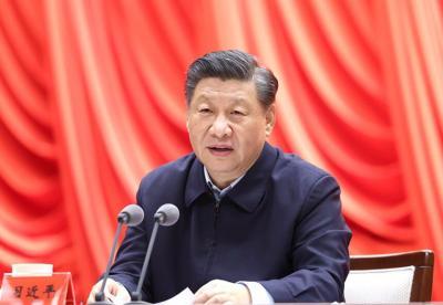 【每日一習話·中國共產黨人的精神譜系】在長期奮斗中構建起中國共產黨人的精神譜系
