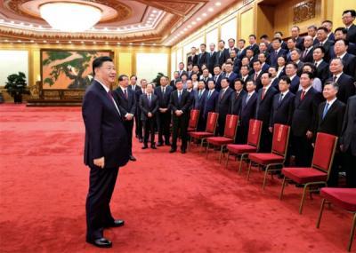 習近平:總結黨的歷史經驗 加強黨的政治建設