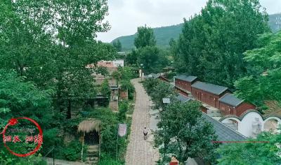 更濟寧   百年百鎮大美濟寧——泗張鎮