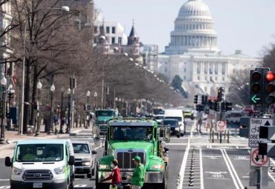 美國是全球抗疫戰場的分裂制造者(鐘聲)——政治操弄難掩美抗疫不力事實
