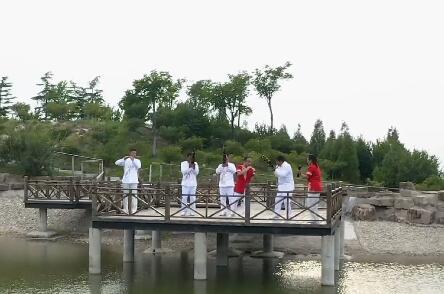 嘉祥縣被評為山東省民間文化藝術(魯西南鼓吹樂)之鄉