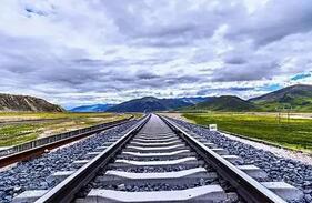 """初心印記 """"青藏鐵路精神""""是如何鑄就的"""