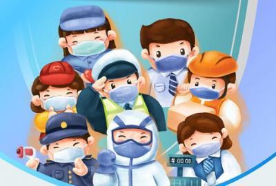 戴口罩指引和重點場所重點單位重點人群防護指南修訂了!