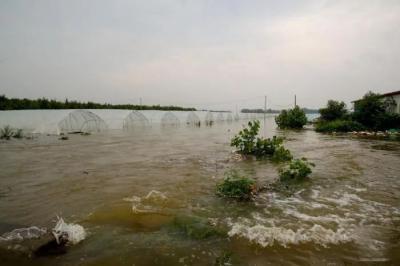 湖北隨縣柳林鎮遭遇極端強降雨 已致21人遇難 4人失聯