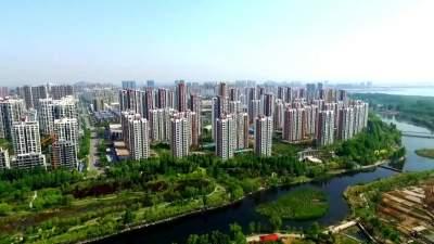 邹城上半年房地产开发投资和销售稳定增长