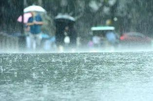 中央气象台发布暴雨黄色预警:山东北部等地有大暴雨