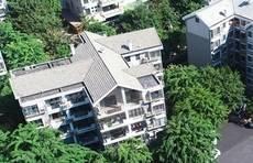 住宅專項維修資金可用于老舊小區配套設施改造