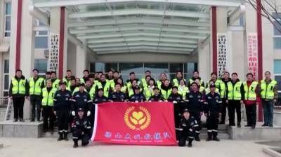 預告 | 《閆虹訪談》—300萬公里公益路·宋桂金