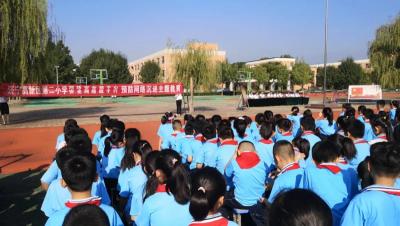 网络安全记于心  济宁高新区黄屯街道举办预防网络沉迷主题教育