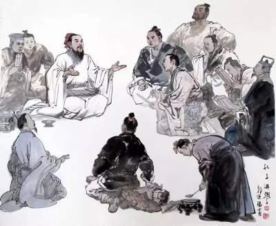 """閃電評論丨山東人""""實在""""的背后,是傳承了幾千年的""""君子之道"""""""