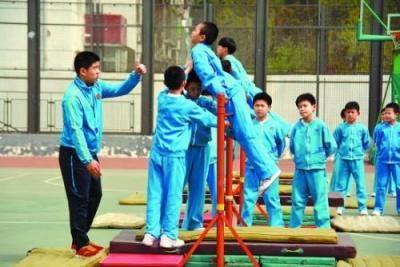 教育部公布新學年面向中小學生的全國性競賽活動名單,共36個