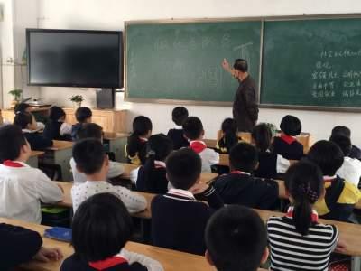 """落实""""双减"""",全国已有7743.1万名学生参加了课后服务"""