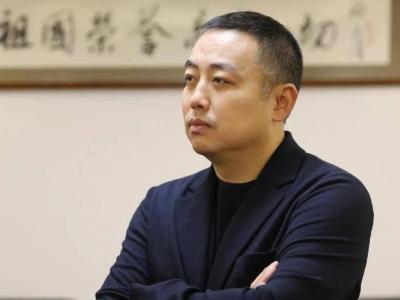 劉國梁被提名國際乒聯副主席!曾因備戰放棄競選